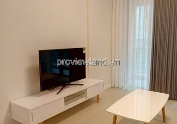 Gateway Thao Dien apartment for rent with 2 bedrooms nice river view