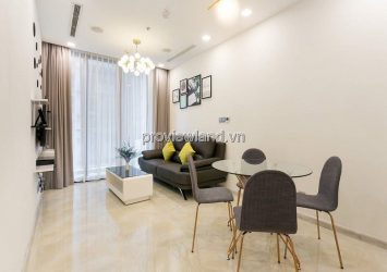 Vinhomes Golden River apartment for rent with 1 bedroom full furnished good price