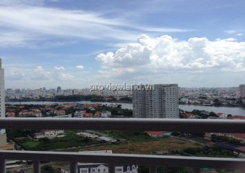Apartment in Cantavil Premier 3 bedrooms fully furnished for rent