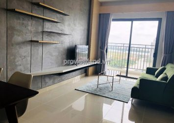 Gateway Thao Dien apartment for rent with 2 bedrooms luxurious interior with nice view