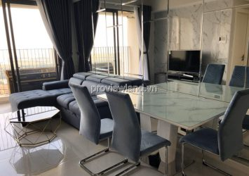 Apartment for rent with 2 bedrooms fully furnished high floor in Masteri An Phu