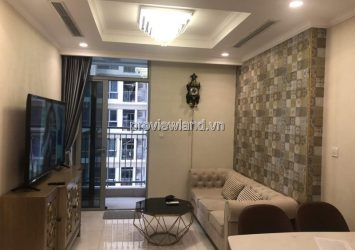 Vinhomes Central Park apartment for rent with 1 bedroom fully furnished good price