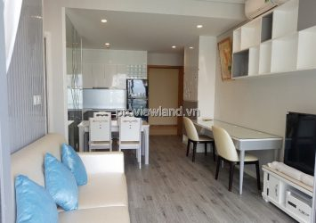 For sale Diamond Island apartment Block Canary 1 bedrooms fully furnished
