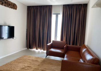 For sale apartment 2 bedrooms fully furnished in Diamond Island Bahamas tower