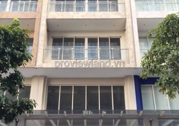 Shophouse Sari Town 7x21m for sale 4 floors