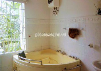 Thao Dien villa for rent