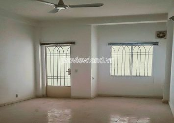 For rent Townhouse in District 3 Ly Chinh Thang 1 ground floor 2 floors with 3 bedrooms