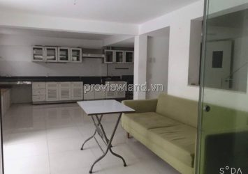 House for rent in Thao Dien, District 2, 110m2, 1 basement, 2 floors