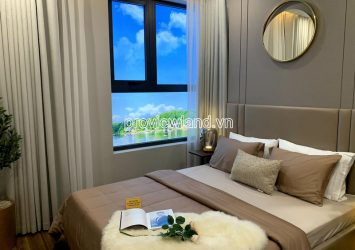 Selling price of D'Lusso Emerald apartment in District 2 includes 2 bedrooms block A with many incentives