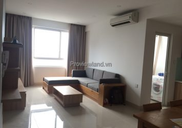 Apartment District 2 for rent at Tropic Garden river view 3 bedrooms C2 tower
