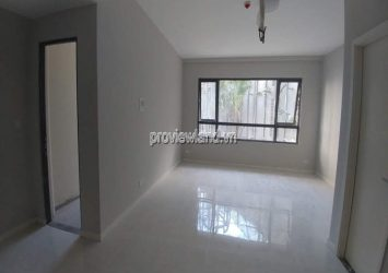 Masteri An Phu Office apartment for sale interior view low floor of A tower