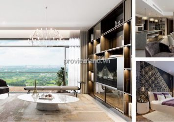 Selling Q2 Thao Dien apartment for sale with 4 bedrooms 180m view river private elevator