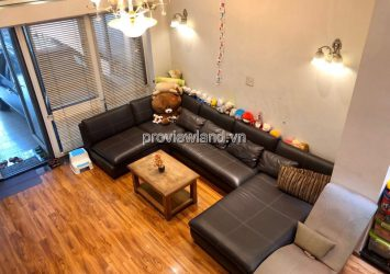 Selling An Phu An Khanh townhouse with 5x21m with BEAUTIFUL elevator