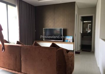 Apartment 2 bedrooms swimming pool view at Diamond Island project Bora Bora tower for sale