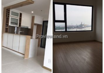 New City Thu Thiem District 2 apartment for rent with3 bedrooms low floor fully furnished