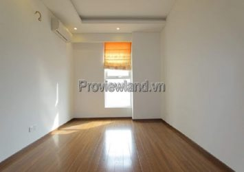 Thao Dien Pearl apartment for rent with 3 bedrooms in B tower, low floor
