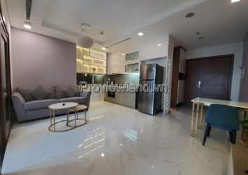 Apartment for rent with 1 bedroom fully furnished in Landmark81 internal view