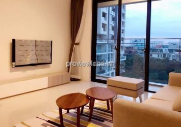 Estella Heights apartment for rent with 2 bedrooms interior view luxurious interior