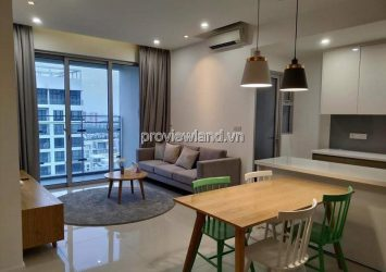 Estella Heights 2-bedroom apartment full of new furniture luxurious for rent