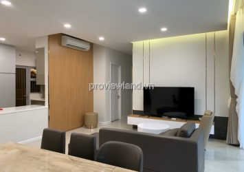 Apartment fully furnished 3-bedrooms in Estella Heights low floor T3 tower