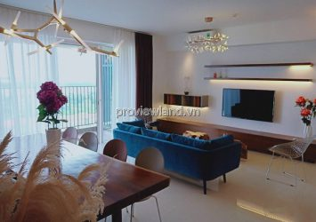 Apartment for rent in Vista Verde 4 bedrooms full of luxurious furniture in Lotus tower