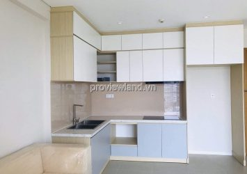 Apartment for sale in Canary Diamond Island tower project with 1 bedroom cool