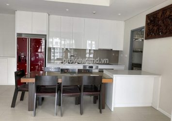 Apartment for rent in Diamond Island 2 bedroom fully furnished highs floor Bahamas tower