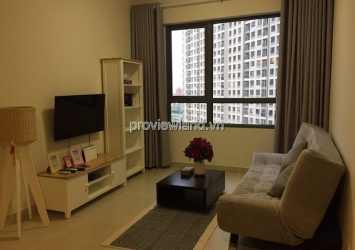 Masteri Thao Dien apartment for rent with 1 bedroom full furnished cheap price