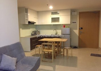 Masteri Thao Dien apartment for sale, T3 Tower fully furnished household appliances 1 bedroom