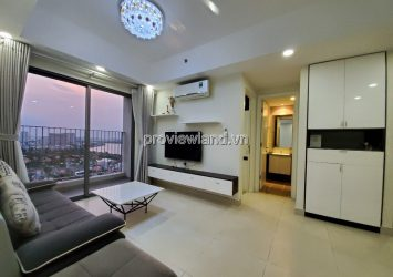 Apartment 2 bedroom for rent in Masteri Thao Dien T3 tower fully furnished river view