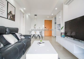 Masteri Thao Dien for sale with 2 bedrooms T3 tower nice furniture view Thao Dien villa