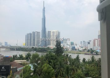 Selling apartments in Hoang Anh river view district 2 view Saigon river 4 bedrooms