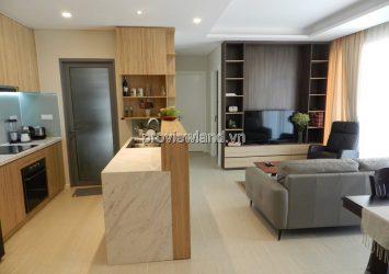 Diamond Island apartment for rent in Bora Bora tower good price 2 bedrooms handing furniture