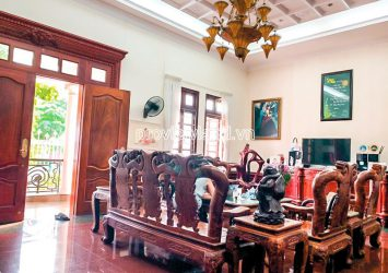Thao Dien Villa compound in District 2 for sale with 5 bedrooms area 700m2