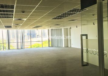 For rent Office building at Dien Bien Phu Binh Thanh