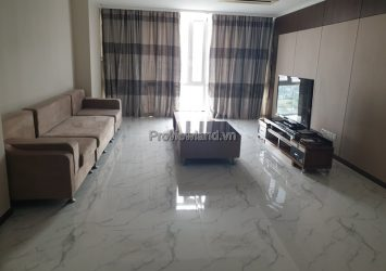 Apartment in District 2 for rent 3 bedrooms at Imperia An Phu high floor