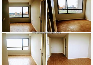 Apartment for sale 2 bedrooms in Master An Phu District 2 Tower B