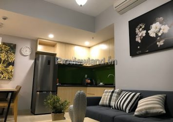 Masteri apartment for rent in Thao Dien District 2 view District 1