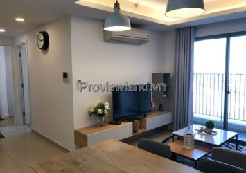 Need to rent luxury 2 bedrooms apartment in Masteri Thao Dien District 2