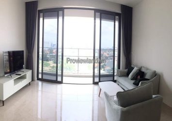 Selling luxury apartments at The Nassim apartment with 3 bedrooms river view