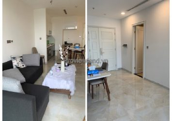 Apartment for sale 2 bedroom apartment in Vinhomes Golden River District 1 river view
