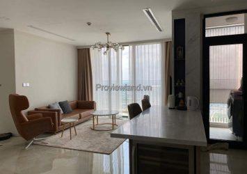 Vinhomes Golden River apartment at Lux 6 needs to rent 3 bedrooms