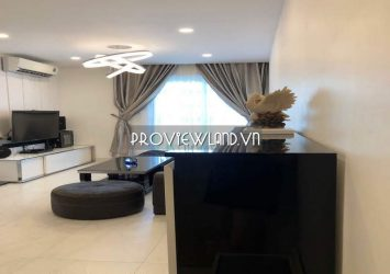 Vista Verde District 2 apartment for sale with 2 bedrooms airy view