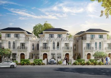 Combining shopping cart 27 units Verosa Park with the latest updated price 6/2020