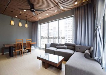Diamond Island District 2 apartment for rent 3 bedrooms tower Bora Bora