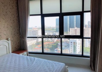 Buy City Garden apartment furnished 3 bedrooms internal view and city