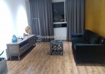 Tropic Garden apartment low floor C2 building fully furnished modern and comfortable