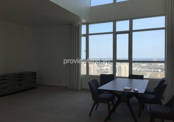 Penthouse Vista Verde 4 bedrooms  2 floors basic furniture river view for sale