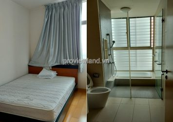Apartment for rent in The Vista An Phu T4 tower 3 bedrooms river view
