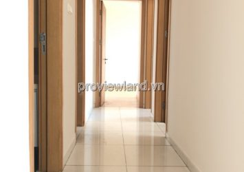 The Vista project for rent with 3 bedrooms wall furniture good price
